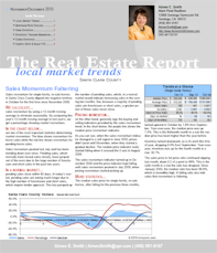 The Real Estate Market Trends Report